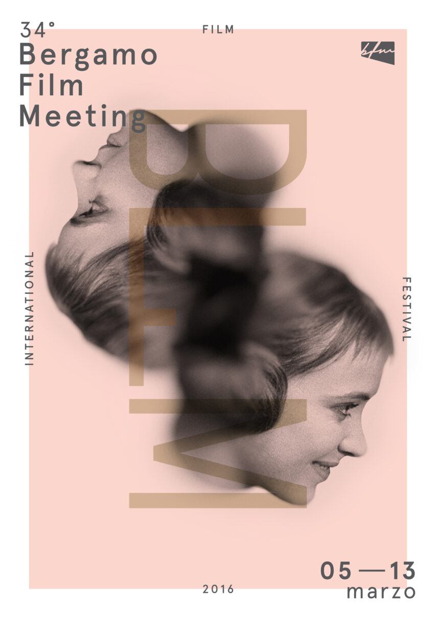 Bergamo Film Meeting 34