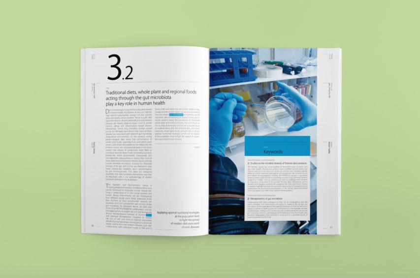 Report CRI-FEM Fondazione Edmund Mach