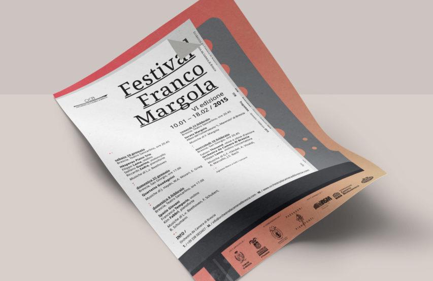 Festival Franco Margola Orchestra da Camera di Brescia